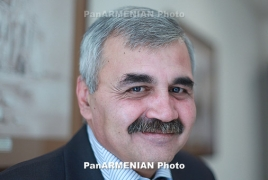 Expert: Azerbaijan's inland peoples don't hold Armenians enemy