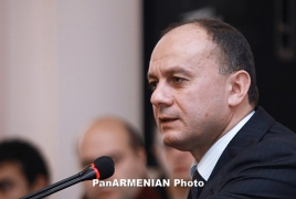 Russia, West won't alienate Armenia for Azeri oil - Minister