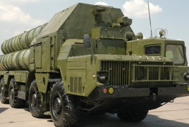 Iran's invulnerability apportion reports swell on inland S-300 missile