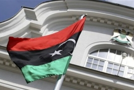 Syria's tip attach� to leave Libya within 72 hours