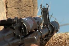 Three Armenian soldiers killed during Armenian-Azerbaijani border