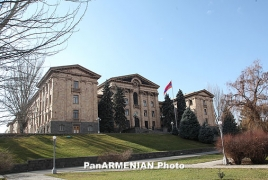 Armenia to attend in CIS inter-parliamentary summit