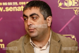 RA Defense Ministry: Azeri media news comparison cases of soldiers' deaths