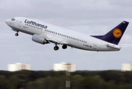 Lufthansa cancels 1,200 flights forward of inhabitant strike