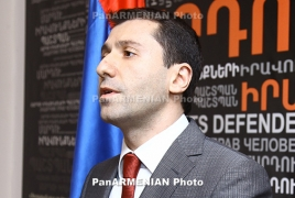 Project to raise authorised assist to woe victims launched in Armenia