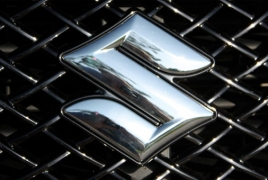 Japan's Suzuki Motor posts 19.3% net distinction rise