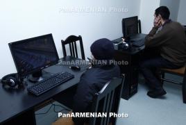 Orange opens mechanism core in Armenian village