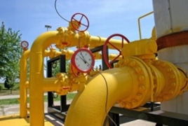 Ukraine available gas deliveries from Germany