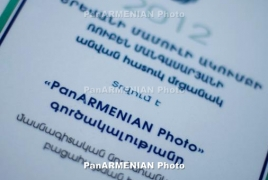 PanARMENIAN Photo gets endowment for opening new veteran perspectives