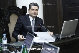 Armenian PM instructs ministers to concentration on probable unsure problems