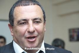 Prosperous Armenia strikes understanding with farmers - paper