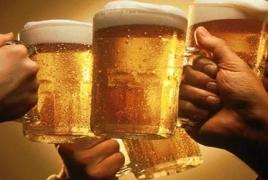 Beer creates group smarter - study