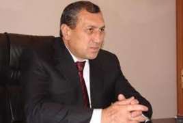 Paper: Syunik administration conduct to be allocated as Minister of Mines?