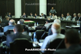 Armenia to settle educational team-work with series of countries