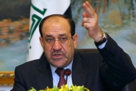 "Iraqi PM slams Turkey's ""lack of respect"" over refusal to extradite VP"