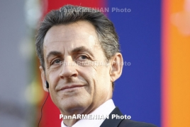 France's Sarkozy pledges apprehension crackdown