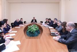 Armenia's exposed communities to get USD 11 mln funding