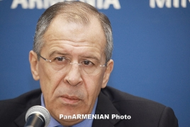 Russian FM: Moscow will halt UN fortitude on Syria