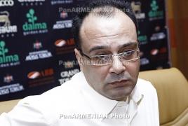 Syria, Karabakh in concentration of Sargsyan-Putin assembly – expert