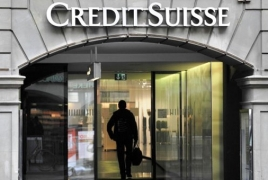 Credit Suisse bank might cut 5,000 jobs – Swiss paper