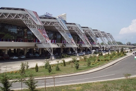 Armenian tyro group behind from Sochi Olympic construction