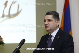 PM: Armenia should advantage from best European polite use standards