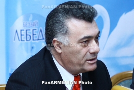Heritage proposes to interest Armenian citizens' voting restrictions abroad