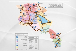 Armenia's tourism attention lacks professionals – open figure