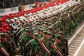 Expert: even 10% of Iranian army can strech Baku