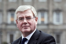 OSCE Chairperson-in-Office to revisit Yerevan in spring