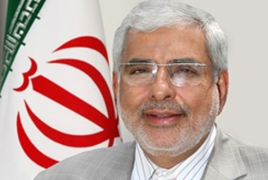 Iranian Vice President to revisit Armenia Jul 16-18