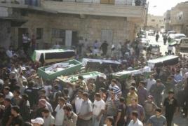 Syria, rebels determine proxy equal for Homs depletion - ICRC