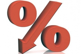 Armenia's vital taxpayers' deduction augmenting by 9.3% in Dec 2011