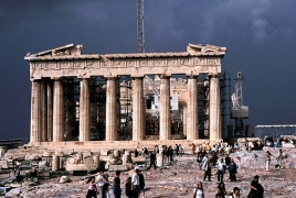 Greek tourism attention confident over 2012 season