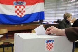 Majority of Croats opinion for fasten EU