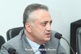 Lebanon to horde roundtable on Armenian banking system