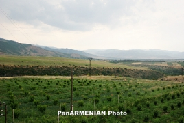REC Caucasus Armenia hosts roundtable on agro-biodiversity