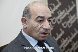 Armenian appetite reserve unfit but new nuke appetite section – official