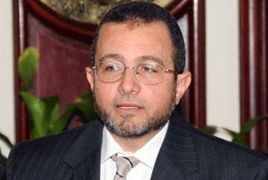 Egypt's Morsi appoints Hesham Qandil as new PM