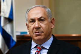 Netanyahu accuses Iran of accelerating work towards nuke weapons