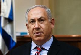 Netanyahu accuses Iran of accelerating work towards nuke weapons