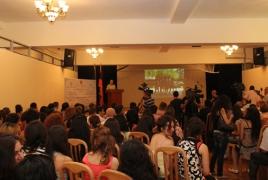 Diaspora Summer School training courses launched in Armenia